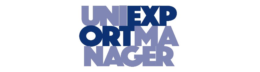 logo uniexport